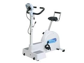 運動負荷心電図(自転車エルゴメーター使用)